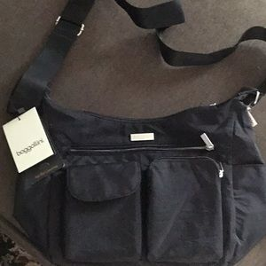 Baggallini Everyplace Bagg, Black